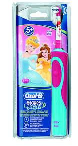 ORAL B STAGES POWER - 043665